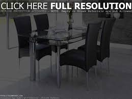 glass dining room tables with extensions glass dining room table