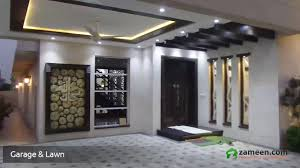 1 kanal brand new house for sale in dha phase 6 lahore youtube