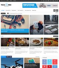 templates blogger español magazine blogger templates 2018 free download