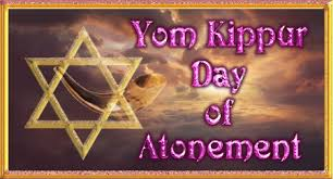yom jippur i never shall forget what he s done for me yom kippur day of