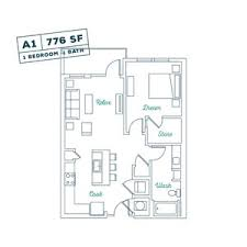 Parkview Floor Plan Solis Parkview Apartments 5070 Peachtree Boulevard Chamblee Ga