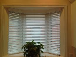 Best Blinds For Bay Windows Faux Wood Blinds Portfolio U2014 Custom Blinds U0026 Shades By A Blinds