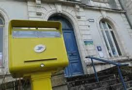 bureau de poste niort bureau de poste niort niort le nouveau bureau de poste ang lique