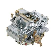 holley 0 1850s carburetor strt waror 600 cfm classic 4 barrel manual