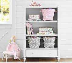 Pottery Barn Kids Books Kids U0027 Bookcase Kids White Compartment Cubby Bookcase In Bookcases