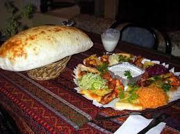cuisine turque en les cafés géo repas turc