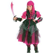 girls halloween pirate costume the top halloween costumes for girls