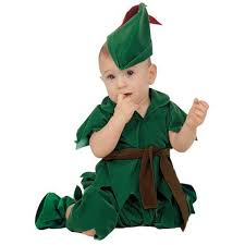 Baby Boy Costumes Halloween Baby Peter Pan Costume Peter Pan Costumes Costumes Baby Boy