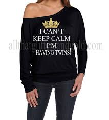 maternity expecting pregnancy shirts with sayings keep calm tops