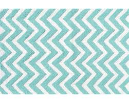 Zig Zag Area Rug Ingenious Inspiration Blue Chevron Rug Imposing Ideas Brand New