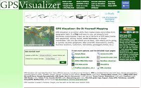 gps visualizer u2013 online app energympro