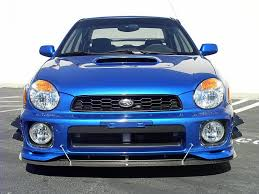 bugeye subaru stock subaru wrx sti 2002 2003 apr performance
