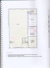lecture hall floor plan leicester secular society development plans
