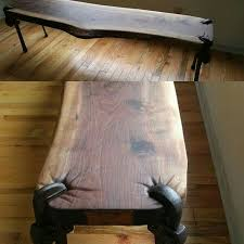 Making A Solid Wood Table Top by The 25 Best Wood Slab Table Ideas On Pinterest Wood Table Wood