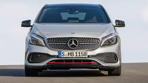 bentley white 4 doors mercedes benz a250 amg 2015 review by car magazine