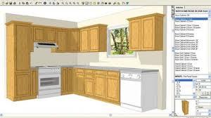 Kitchen Design Software Reviews Brilliant Free Cabinet Design Software Kitchen Plans In Find