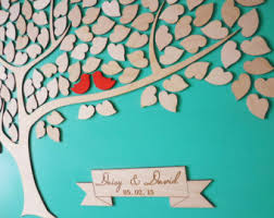 engravable wedding guest book wedding guest book alternative 3d wood guestbook by signinstyle