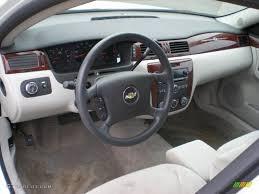 2007 Chevy Impala Interior 2007 Chevrolet Impala Ls Gray Dashboard Photo 49347558 Gtcarlot Com