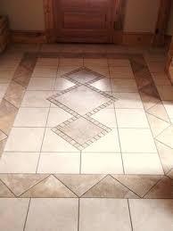 tile floor designs garage floor tiles and floor tile design