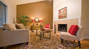 two tone divided living room paint ideas art of graphics online