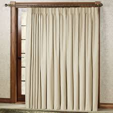 Amazing Double Curtain Rod Design by Decoration Double Curtains For Sliding Glass Doors Amazing