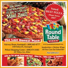 Round Table Pizza Coupon Codes Round Table Coupons
