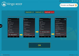 kingo root android kingoroot