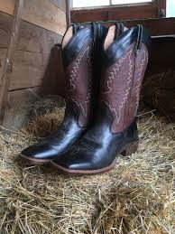 product review noble outfitters all around boots horse nation