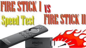 review amazon fire tv stick 2 vs amazon fire tv stick 1 youtube