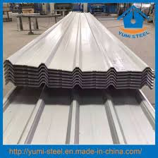 Yumi Floor L China Galvanized Steel Floor Support Deck Flooring Sheets For High