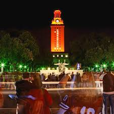 Texas travel and leisure magazine images Things to do around the university of texas at austin campus jpg