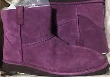 amazon com ugg australia s boots mid calf ugg boots size 10 pink ebay