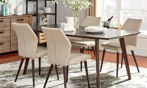 How Tall Is A Dining Room Table How To Pick The Best Rug Size For Any Room Overstock Com