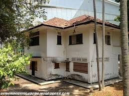 colonial homes portsdown seletar sembawang colonial houses remember singapore