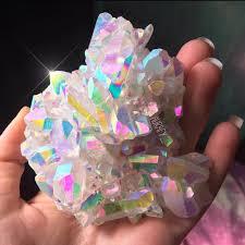 Aura Crystals | what are aura crystals popsugar smart living