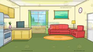 cartoon living room background cartoon living room background for new trend the kitchen and of a
