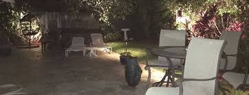 Outdoor Backyard Lighting Outdoor Landscape Lighting Jupiter West Palm Palm
