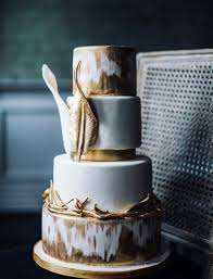 themed wedding cakes 32 amazing boho chic wedding cakes happywedd