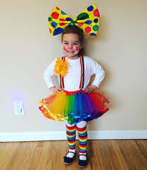party city halloween tutus tutu clown costume diy fantasias e cosplay pinterest
