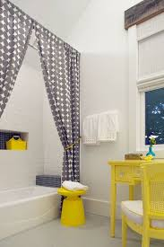 Grey And Yellow Bathroom Accessories by 7 Best Kids Bathroom Decorations Images On Pinterest Bathroom