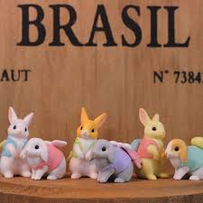 usd 5 22 japanese genuine epoch for a walk the little rabbit