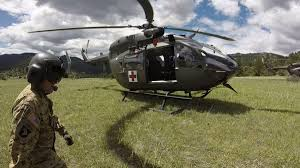 Wildfire Training by National Guard Members Train To Fight Wildfires Fox31 Denver
