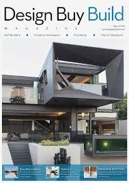 design build magazine uk design buy build issue 18 2016 joomag newsstand