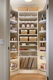 Kitchen Cabinets Pantry Ideas 155 Best Pantry Images On Pinterest Kitchen Kitchen Ideas And