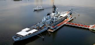 halloween city in nj battleship new jersey museum u0026 memorial