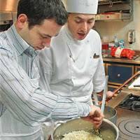 cours de cuisine ritz l école ritz escoffier des cours de cuisine de chef à