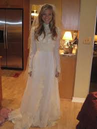 my wedding dresses wedding dress blast from the past peanut butter fingers