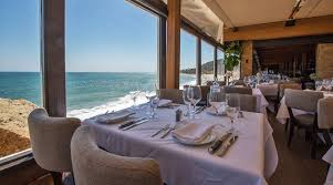 great restaurants serving thanksgiving dinner in los angeles