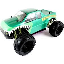 best nitro rc monster truck 1 10 nitro rc monster truck swamp thing