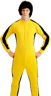 Wilfred Costume Game Of Death Kill Bill Bruce Lee Costume Bruce Lee Tv Store